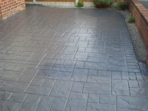 Imprint concrete cleaners