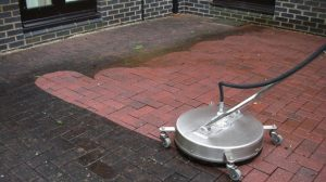 block paving cleaners bristol